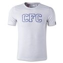Chelsea Youth Graphic T-Shirt