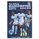 Manchester City 2015 Annual Book