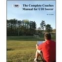 Complete Coaches Manual 3 Soccer Book Set