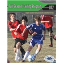 Full Season Training Program U12 Soccer Book