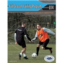 Full Season Training Program U14 Soccer Book