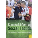Successful German Soccer Tactics Book