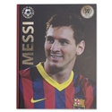 Messi Book (Second Edition)