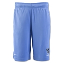 Nike Johns Hopkins Youth Fly Short (Sky)