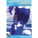 Game Situation Training for Soccer