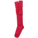 Classic Sport Socks (Red)