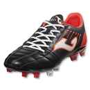 Joma Fit 100 FG (Black/White/Flame)