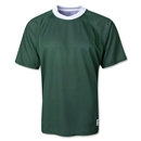 High Five Reversible Soccer Jersey (Dark Green)