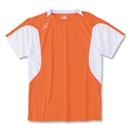 Xara Molineux Soccer Jersey (Org/Wht)