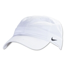 Nike Team Campus Cap (White)