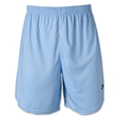 Joma Real Soccer Shorts (Sky)