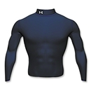 Under Armour Cold Gear Mock (navy)