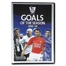 Premier League 08/09 Goals of the Season DVD