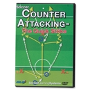 Counter Attacking The Quick Strike DVD