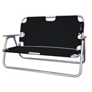 Sport Couch (Black)