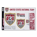USA 11x17 Ultra Decal Sheet