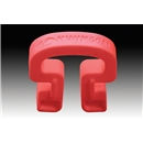 Kwik Goal Net Clips (Red)