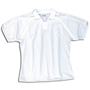 Xara Women's Preston Soccer Jersey (White)