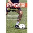 Developing the First Touch Soccer DVD