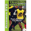 Training Sessions from Around the World DVD