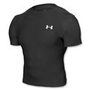 Under Armour HeatGear Training T-Shirt (black)