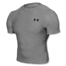 Under Armour HeatGear Training T-Shirt (gray)