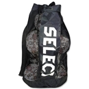 Select Duffle Ball Bag (Black)