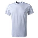 Kick Me Coach Soccer T-Shirt (White)