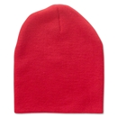 Classic Beanie (Red)