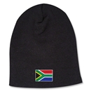 South Africa Classic Beanie (Black)