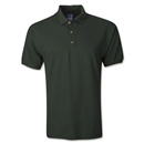 Classic Polo (Dark Green)