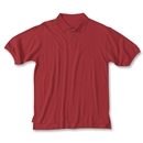 World Soccer Shop Camisa Polo (Roja)