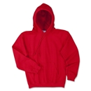 Sporty Hoody (Red)