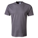 Classic Short Sleeve T-Shirt (Dark Grey)