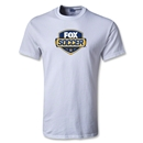 Fox Soccer T-Shirt (White)