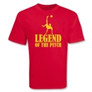Legend of the Pitch Soccer T-Shirt