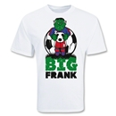 Big Frank Soccer T-Shirt