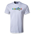 Utopia Goals R Us T-Shirt (White)