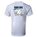Utopia Heaven On Earth T-Shirt (White)