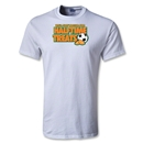 Utopia Halftime Treats T-Shirt (White)