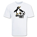 Happy Feet! Soccer T-Shirt