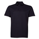 Team Coach's Polo (Black)