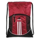 adidas Alliance Sport Sackpack (Red)