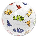 Fish Soccer Ball