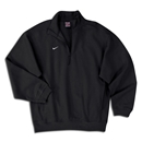 Nike Fleece Half-zip (Black)