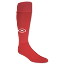 Xara Club Socks (Red)