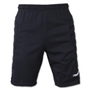 reusch Cotton Bowl Goalkeeper Shorts (Black)