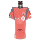 Toronto FC Home Kit Bottle Koozie