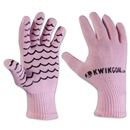 Kwik Goal Pink Player Gloves