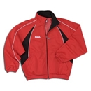 Xara Nottingham Jacket (Red/Blk)